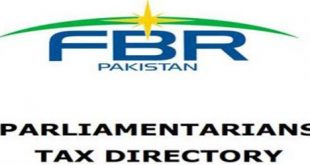 The Tax Details Parlimentarians Of District Layyah Are Disclosed Layyah News